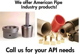 Call us for all your API needs!